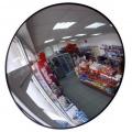 Зеркало для помещений круглое диаметром 400мм